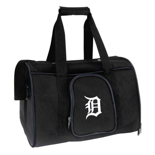 Detroit Tigers Premium Pet Carrier Bag
