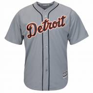 Detroit Tigers Replica Road Baseball Jersey