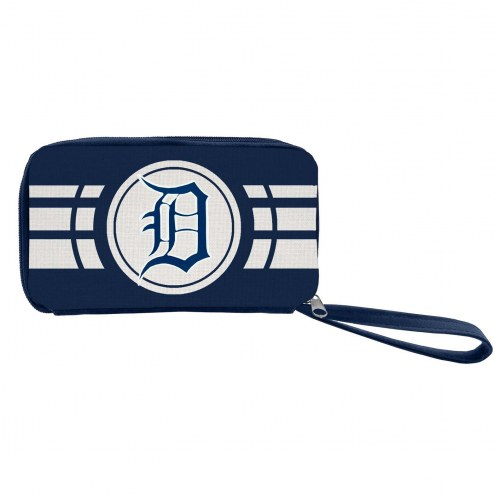Detroit Tigers Ripple Zip Wallet