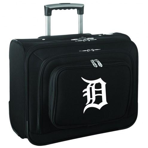Detroit Tigers Rolling Laptop Overnighter Bag