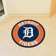 Detroit Tigers Rounded Mat