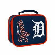 Detroit Tigers Sacked Lunch Box