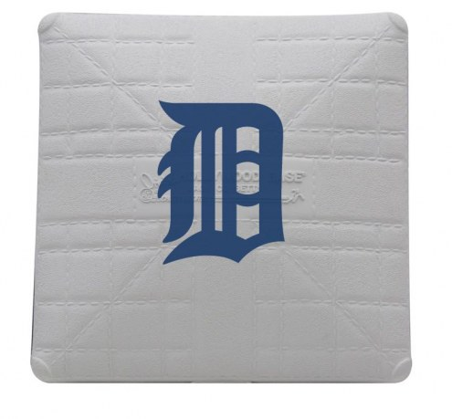 Detroit Tigers Schutt MLB Authentic Baseball Base