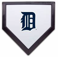 Detroit Tigers Schutt MLB Authentic Home Plate
