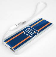 Detroit Tigers Slim Power Bank Portable Charger