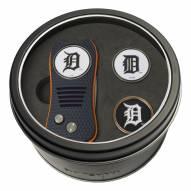 Detroit Tigers Switchfix Golf Divot Tool & Ball Markers