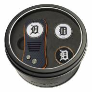 Detroit Tigers Switchfix Golf Divot Tool & Ball Markers