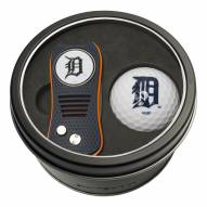 Detroit Tigers Switchfix Golf Divot Tool & Ball