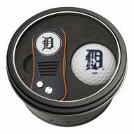 Detroit Tigers Switchfix Golf Divot Tool & Ball