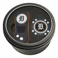 Detroit Tigers Switchfix Golf Divot Tool & Chip