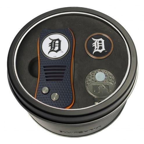 Detroit Tigers Switchfix Golf Divot Tool, Hat Clip, & Ball Marker