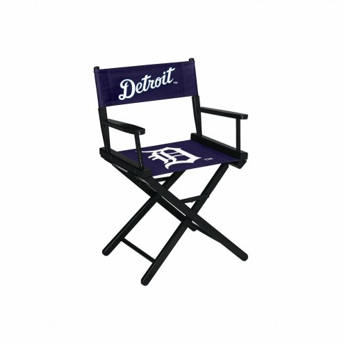 Detroit Tigers Table Height Director's Chair