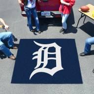 Detroit Tigers Tailgate Mat