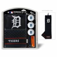 Detroit Tigers Golf Gift Set