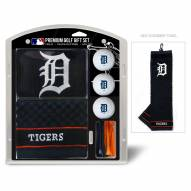 Detroit Tigers Golf Gift Set