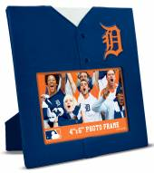 Detroit Tigers Uniformed Photo Frame