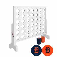 Detroit Tigers Victory Connect 4