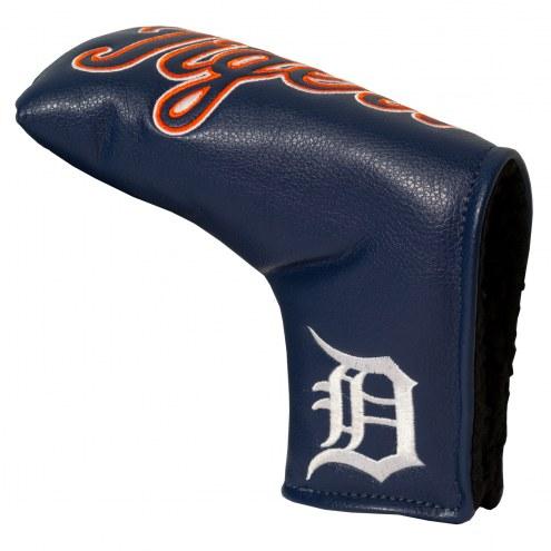 Detroit Tigers Vintage Golf Blade Putter Cover