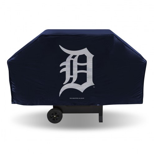 Detroit Tigers Vinyl Grill Cover