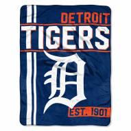 Detroit Tigers Walk Off Throw Blanket
