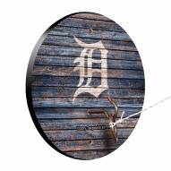 Detroit Tigers Weathered Design Hook & Ring Game