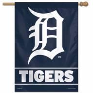 "Detroit Tigers 28"" x 40"" Banner"