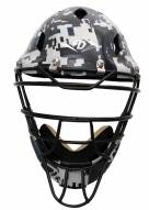 Diamond Edge PRO Baseball Catcher's Helmet