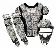 Diamond iX5 Baseball Catcher's Gear Set