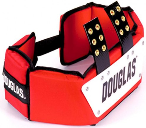Douglas CP Series Custom Color Adjustable Rib Protector Combo without Plastic