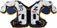 Douglas CP Series PCMZ Mr DZ Adult Football Shoulder Pads - OL / DL