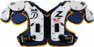 Douglas CP Series PCMZ Mr DZ Adult Football Shoulder Pads - OL / DL