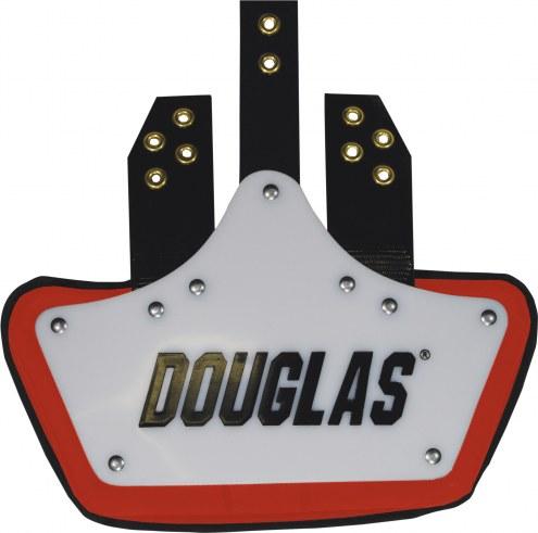 Douglas CP Series Mr. DZ Custom Color Football Back Plate