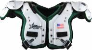 Douglas CP Series PCQK Custom Color Adult Football Shoulder Pads - QB / WR / K