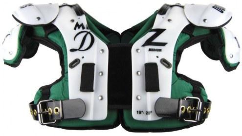 Douglas CP Snapper Custom Color Adult Football Shoulder Pads