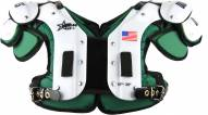 Douglas CP69 Custom Color Adult Football Shoulder Pads - RB / DB / TE / LB / OL / DL