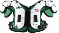 Douglas CP69 Custom Color Adult Football Shoulder Pads - RB / DB / TE / LB / OL / DL