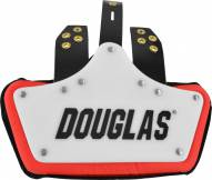 Douglas Custom Pro Mr. DZ Football Back Plate