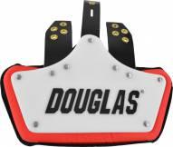 Douglas Custom Pro Mr. DZ Football Back Plate