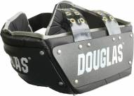 Douglas Destroyer 2.0 Football Rib Protector - 4 Inch