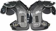 Douglas Destroyer 2.0 M50 Adult Linemen Football Shoulder Pads - OL / DL / TE