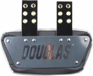 Douglas Legacy Removable Football Back Plate - 4 Inch