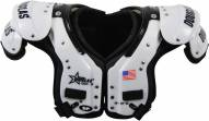 Douglas SP QBK Adult Football Shoulder Pads - QB / WR / DB