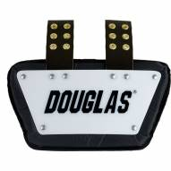 Douglas SP Series Removable Football Back Plate - 6 Inch