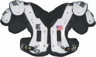 Douglas SP24W Adult Football Shoulder Pads - QB / RB / DB / OLB