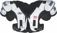Douglas SP69 Adult Football Shoulder Pads - LB / FB