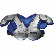 "Douglas Women's Zena ""Ms. D"" PZMSD Lineman Football Shoulder Pads"
