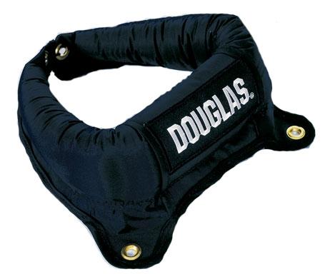 Douglas Youth Football Neck Roll