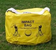 Dr. Gary Wiren Impact Bag Golf Training Aid