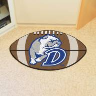 Drake Bulldogs Football Floor Mat
