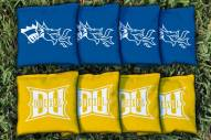 Drexel Dragons Cornhole Bag Set